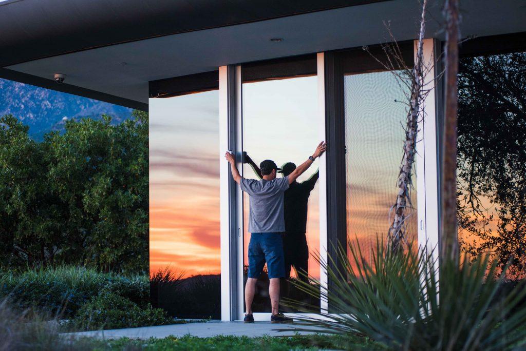 Sådan sikrer du din bolig mod indbrud
